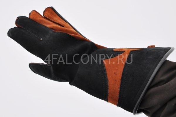 Перчатка для соколиной охоты