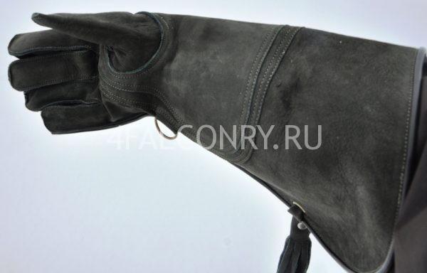 Перчатка для сокольника