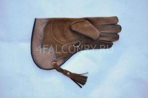 Перчатка сокольничья
