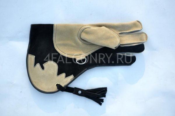 Перчатка для совы