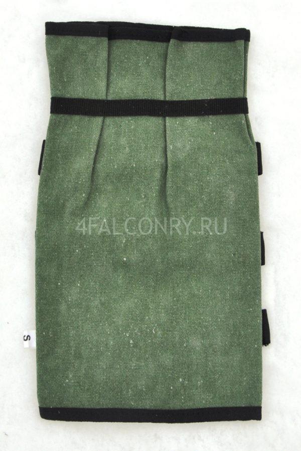 Зеленая пеленка