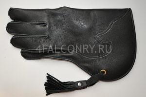 Короткая соколиная перчатка